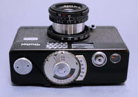 Rollei B35 <その2> - 寫眞機萬年堂   - since 2013 -