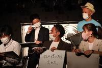 第199回 浜松窓枠お笑いライブ   2021/9/24 - ☆ぐっさんの写真日記