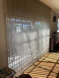 カーテンの効果 - まるぜん住宅設備ブログ「いつも前むき」