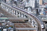 オール2階建て新幹線 - まるさんぽ with α