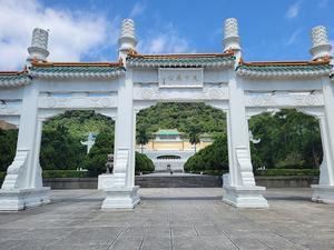 国立故宮博物院は撮影や録画が可能なのかどうか!?SNSにアップしていいのかどうか!? - メイフェの幸せ&美味しいいっぱい~in 台湾