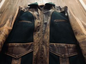 マグネッツ神戸店 9/29(水)冬Vintage入荷Ⅰ! #3 Leather Item!!! - magnets vintage clothing コダワリがある大人の為に。