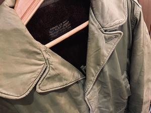 マグネッツ神戸店 9/29(水)冬Vintage入荷Ⅰ! #6 U.S.Navy Item!!! - magnets vintage clothing コダワリがある大人の為に。