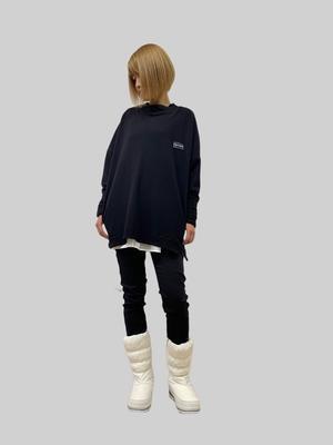 アヤン / ayane  両面起毛Tシャツ SAMPLE 12DEL - samedi et dimanche NEWS BLOG