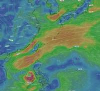 台風17号と台風18号、来週の発生予報あり。 - 沖縄の風
