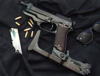 KSC Beletta M93Rの古いやつ02 - 安曇野で笑え!!