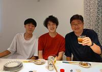 実は7月東京に行ってきました5 - 酎ハイとわたし