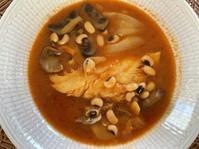 魚のレシピ - 茨木市 世界の家庭料理教室 フルダイニング