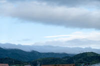 「溢れ出る雲」 - ほぼ京都人の密やかな眺め Excite Blog版