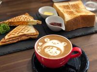 カフェ巡り!and C@千駄ヶ谷&Cafe 1 Part@江戸川橋 - LIFE IS DELICIOUS!