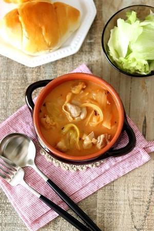 モラタメ「ハウス食品 StewP(シチュープ)」 - Takacoco Kitchen