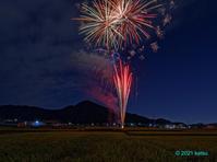 磯壁まつり2021 - katsuのヘタッピ風景