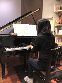 大人のピアノ歴15年!! - まい先生のいいたいほうだい