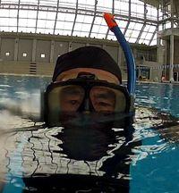 フリー ダイビング 事故
