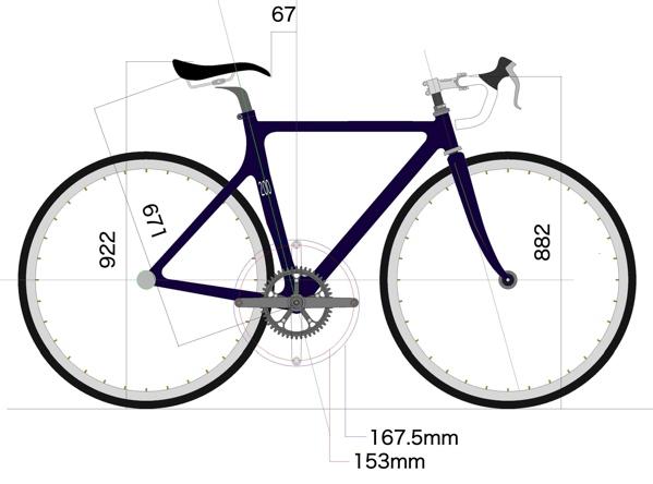 自転車の 自転車 写真 : 自転車通勤とツーリング、楽に ...