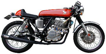 ホンダgb250 Welcome To Casastaff Times