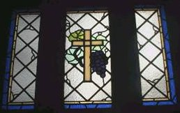 日本キリスト教団王子教会