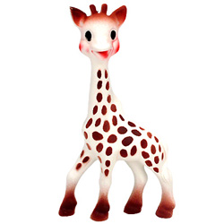 【MADE IN FRANCE】sophie la girafe キリンのソフィー_a0008105_0393.jpg