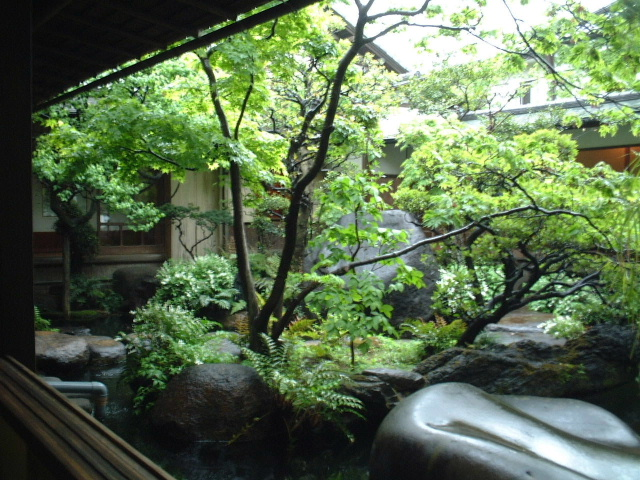 ■朝倉彫塑館(谷中)JAPON_a0008105_1723.jpg