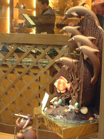 ■復活祭(イースター)PAQUESのチョコレート_a0014299_11027.jpg