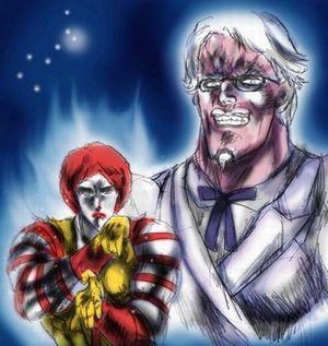 KFC vs Mc Donald_a0012423_02718.jpg