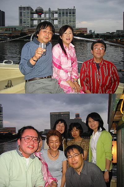屋形船 2004.5.15_a0019928_83950.jpg