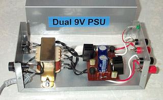 Dual PSU