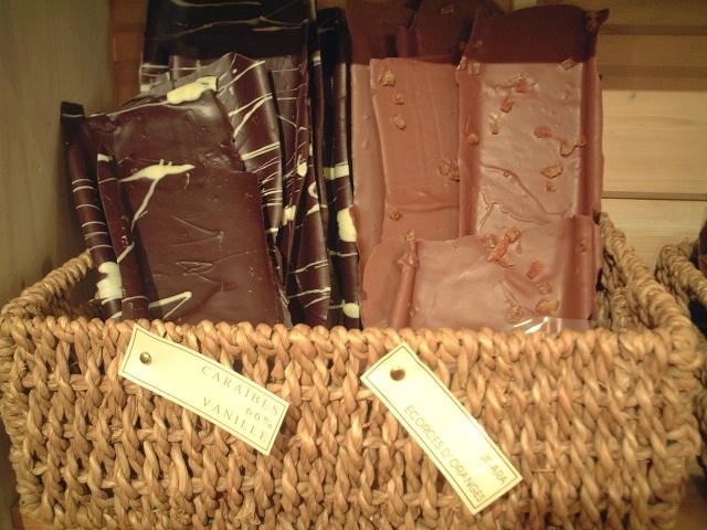 ショコラ(チョコレート)_a0014299_172945.jpg
