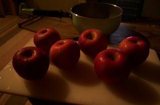 *りんご!りんご!りんご!*  2002,9,30 _a0030038_75513.jpg