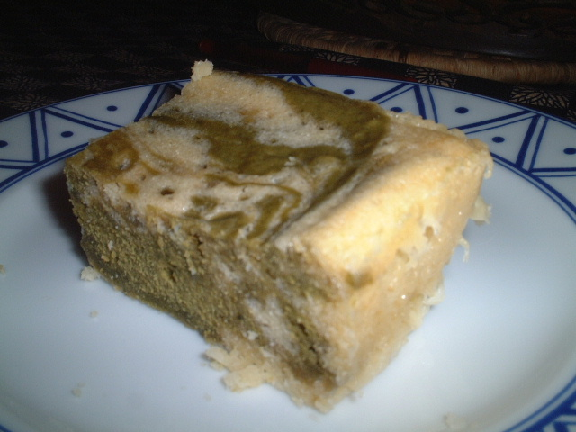 抹茶蒸しパン_a0014299_17487.jpg
