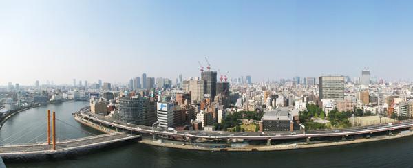24階の眺望_a0002672_17224024.jpg