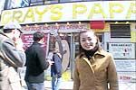GRAY\'s PAPAYA - ホットドッグ_b0007805_158865.jpg