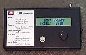 POD Controller