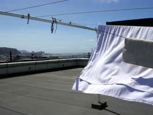 お洗濯リゾート。_a0026127_1121151.jpg