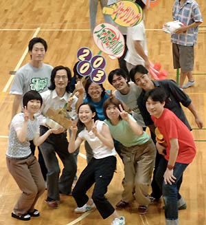 ◆祝◆JJF仙台大会1周年!!_b0008475_23114328.jpg