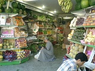 フランスの青果店、エジプトの青果店_b0001864_1856434.jpg