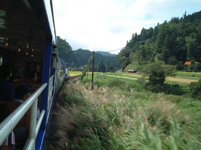 【旅行記】 9月5日 潮→三次・備後落合・木次・宍道→松江_b0000480_2121629.jpg