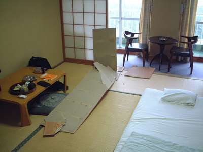 【旅行記】 9月7日 米子→鳥取砂丘_b0000480_2152891.jpg