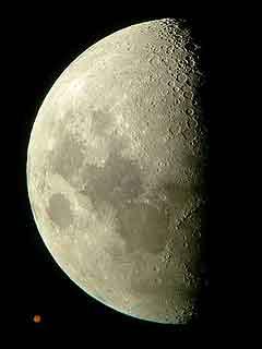2004年9月6日 火星が「大最遠」_b0025745_4322727.jpg