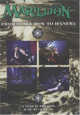 From Stoke Row to Ipanema / Marillion