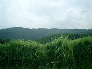 長野の山、宮崎の山、フランスの山_b0001864_22514732.jpg