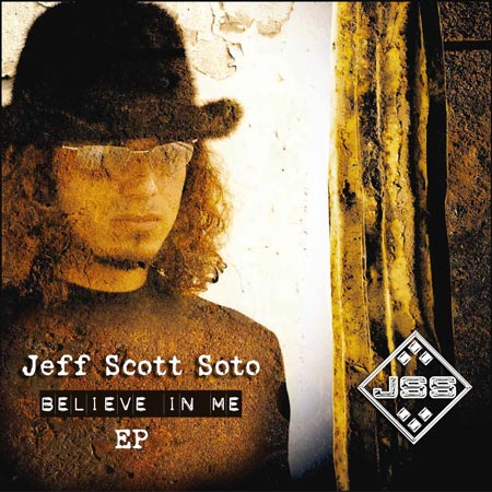 Believe in Me / Jeff Scott Soto