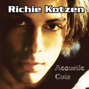 Acoustic Cuts / Richie Kotzen