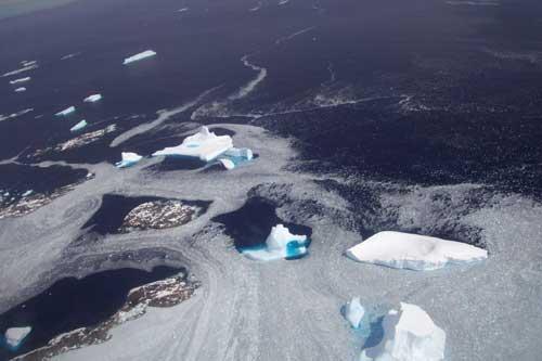 巨大氷河の海への流入さらに加速_a0028694_8151979.jpg