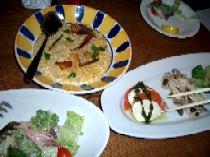 おいしい(*^_^*)イタリア料理_b0019313_20192192.jpg