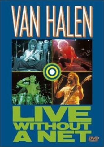 Live without a Net / Van Halen
