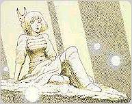 メビウスの生写真だ!