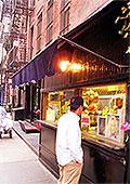 NYおすすめB級グルメ・シリーズ4-Soup Stand@Fanelli Café_b0007805_935514.jpg