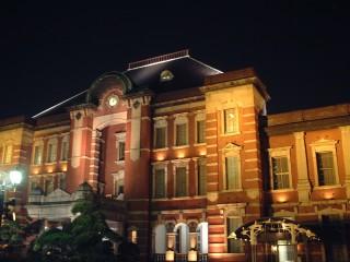 【回想記001】 東京駅_b0000480_19411188.jpg