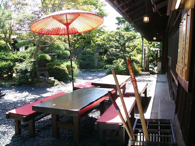 傘のある庭_a0004249_320290.jpg